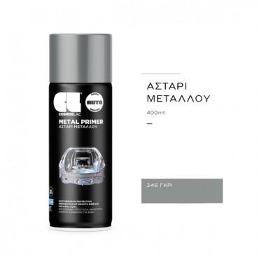 Spray No346 Primer Grey 400ml