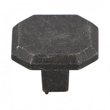 Πομολάκι Επίπλου 569 Black Iron