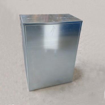 Μεταλλικά Κουτιά